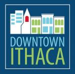 Downtown Ithaca Logo