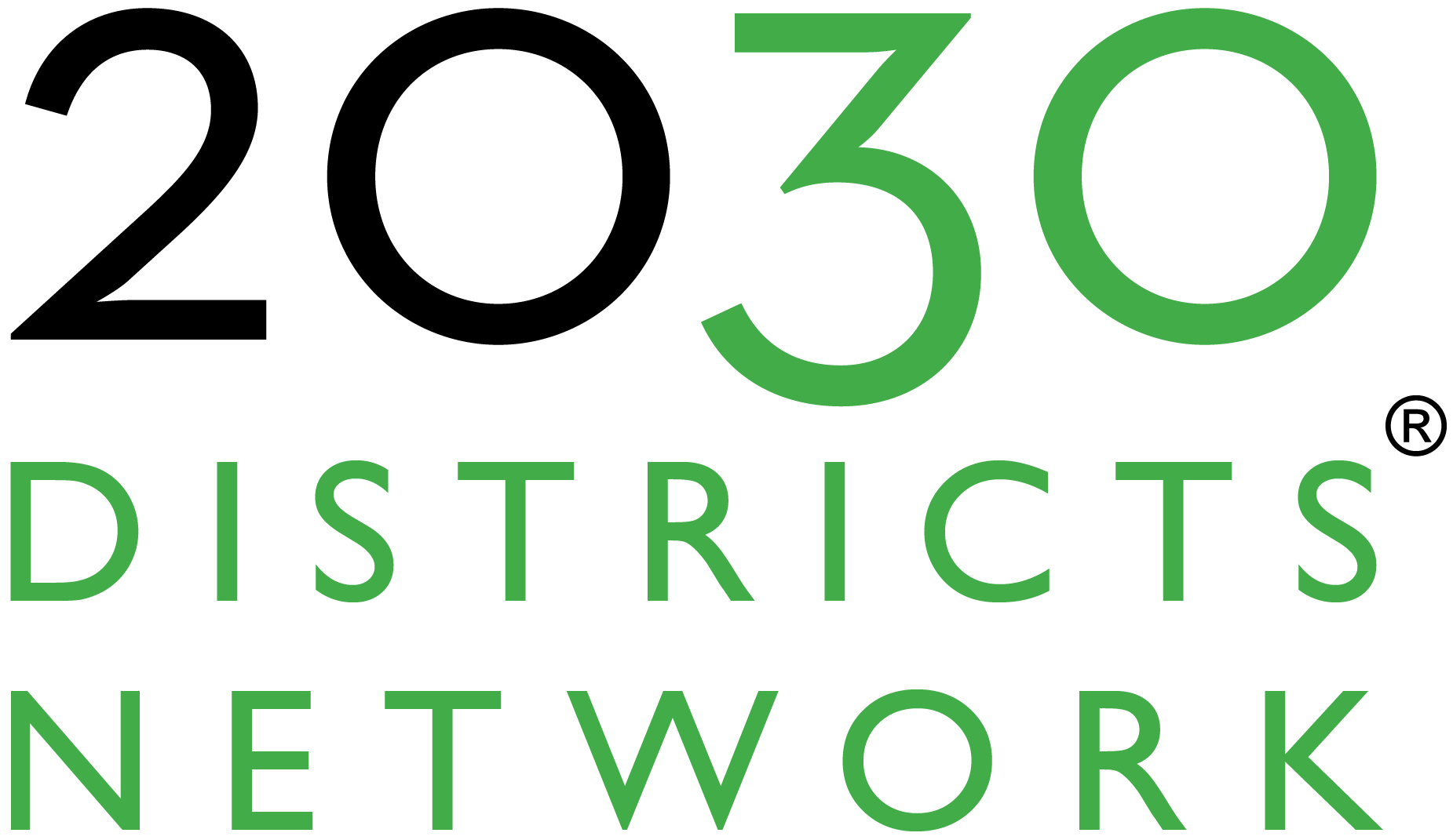 2030 Districts Logo