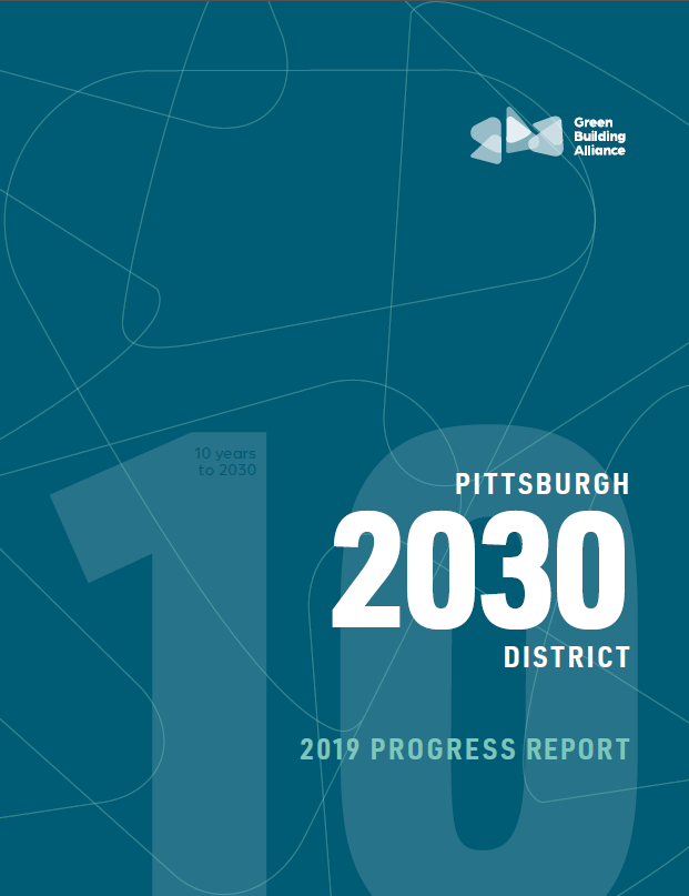 2019 Pgh 2030 District progress report cover.PNG