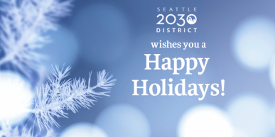 S2030D wishes you a Happy Holidays!