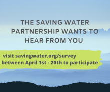 Seattle water survey graphic