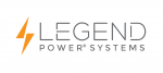 Legend Power® Systems logo