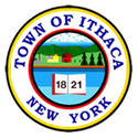 Town of Ithaca Logo